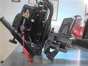 BRIGGS & STRATTON 5HP BOAT MOTOR 4-CYCLE (NO TANK)